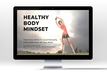 Healthy Body Mindset Store Image